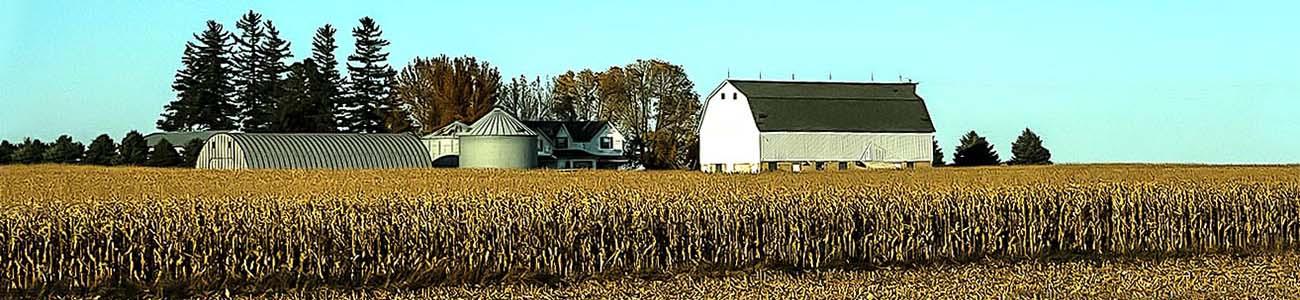 Banner – Farm Property